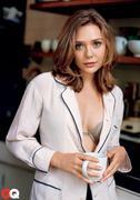 Elizabeth Olsen in a Photo Shoot by Matt Jones for GQ