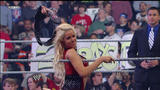 Gail Kim & Maria vs Maryse & Michelle McCool; Smackdown 4/3