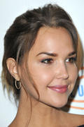 Arielle Kebbel - Lupus LA Hollywood Bag Ladies Event in Beverly Hills 11/01/12