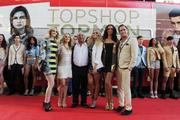 Кристен Белл, фото 8425. Kristen Bell Topshop Topman Store Opening in Las Vegas, 08.03.2012, foto 8425