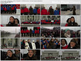 Beyonce, Shakira, Usher & Stevie Wonder - 01.18.09 (HBO Inaugural Concert) - HD 1080i