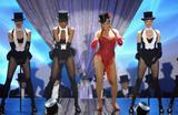 Beyonce canta agli Oscar 2009