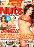 """Danielle Lloyd 'Reveals All! - Nuts 30/01/09 Foto 725 (Дэниел Ллойд """"Раскрывает все! - Орехи 30/01/09 Фото 725)"""