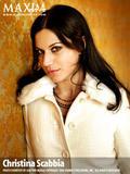 Christina Scabbia Um, I'm getting all tingly..... Foto 111 (Кристина Скаббиа Хм, я получаю все tingly ..... Фото 111)