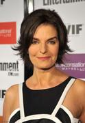 Sela Ward - Entertainment Weekly And Women In Film's Pre-Emmy Party (9/17/09)