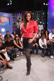 Ciara at BET's 106 & Park in New York - Hot Celebs Home