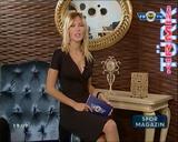 Pelin KOZAN ''FB TV Spor Magazin'' 30.06.2009