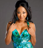 Gail Kim - Dressed to Impress