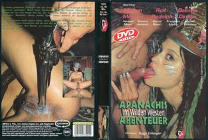Apanachis Abenteuer In Wilden Westen / Приключения Апачей На Диком Западе (Siggi Entinger, Erotic Entertainment) [1990s, All Sex,Anal,Classic, DVDRip]