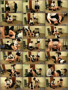 Prison Warden Fun Female Domination