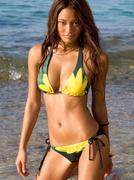Джара Мариано, фото 21. Jarah Mariano Victoria's Secret Lingerie and Swimwear Photoshoot, photo 21