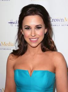 "Lacey Chabert - Hallmark Movie Channel Presents ""The Color Of Rain"" Premiere Screening (May 29, 2014)"